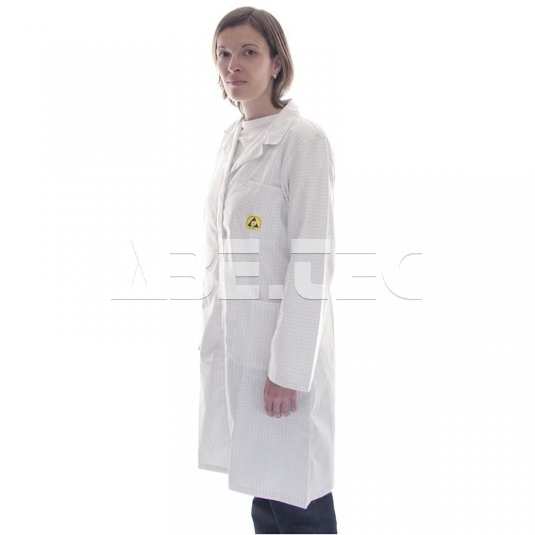 ESD laboratorní plášť acb69f05bb