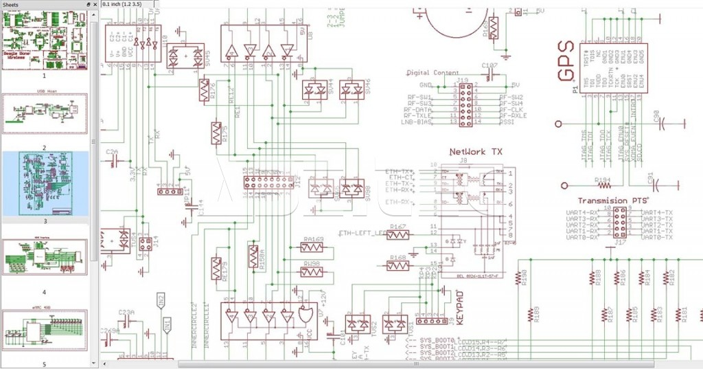 autodesk eagle pcb design software free download abetec
