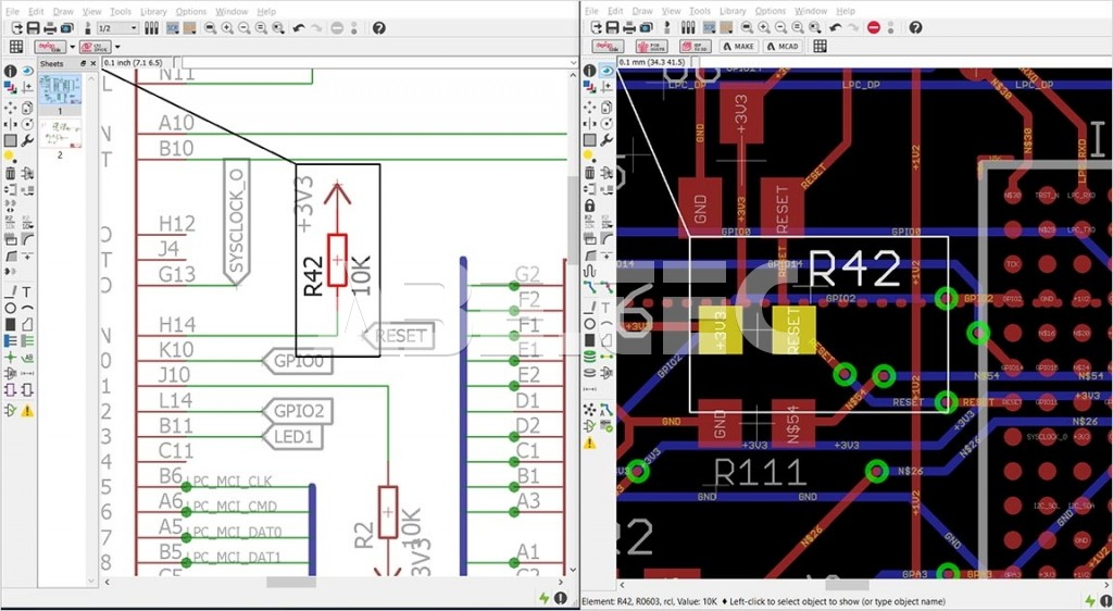 Attractive Pcb Design Software Free Download Adornment - Electrical ...